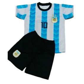 Terno Completo De Futebol Short Branco E Camisa Azul - Calçados ... 5ea352790171c