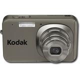 Cámara Digital Kodak Easyshare 12.0mp V1273 / Gris Oscuro