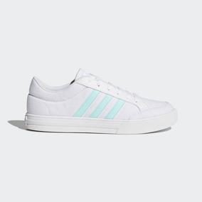Tenis Feminino Adidas Vs Set - Calçados 88861eaf70b4f