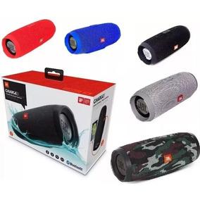 Charge 3+ Caixa De Som Bluetooth Jbl Promoção Barata