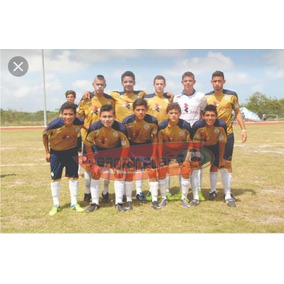 Franquicia De Tercera Division De Futbol en Mercado Libre México 4ae2a88ed2b48