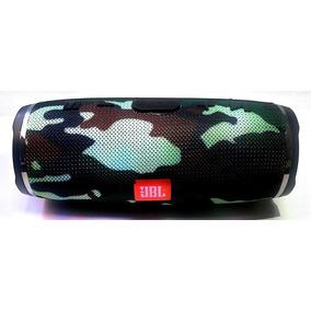 Corneta Portatil Jbl Charger 3+ Mini Usb Bluetooth