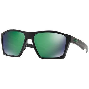 d5edb88496cd6 Oculos Sol Quadrado Masculino Lente Verde Oakley - Óculos no Mercado ...