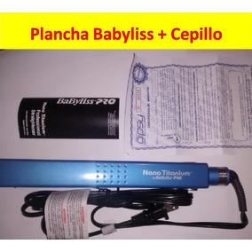Planchas Babyliss 100% Original Con Sello Comprobado Nuevas