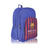 1dd65456a8 Mochila De Costas 2 Compartimentos Fcb Barcelona - Original