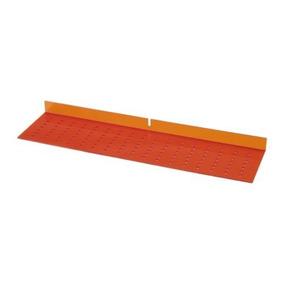 Ikea Fixa Plantilla De Taladro Naranja