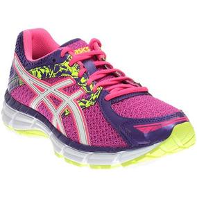 a739983bc8b Zapatos Asics Gel-excite 100% Originales Talla 38.5 39 Gomas