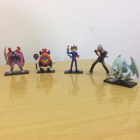 Miniaturas Yugioh Mattel (leia O Anúncio)