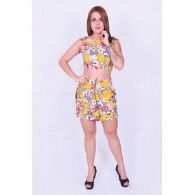 Conjunto Saia Nova Paran 9036 - Asya Fashion