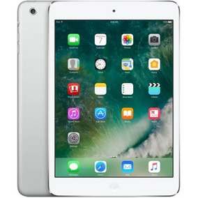 Apple Ipad Mini 2 32gb Wi-fi Original Branco