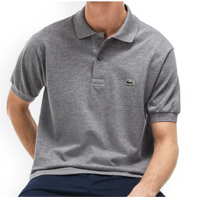 Camisa Lacorte - Calçados, Roupas e Bolsas Cinza escuro no Mercado ... 18667ca387