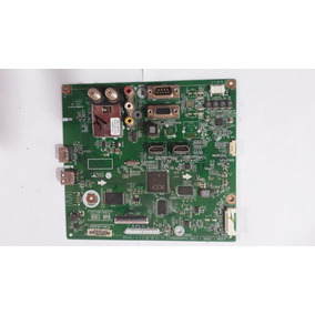 Placa Principal Barato Tv Lg 32lp360h
