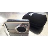 Câmera Digital Canon Powershot A495 10mp