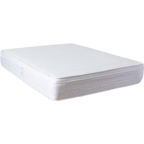 Colchón Lumbar Clínico Semi Doble 120x190 (extra Firme)