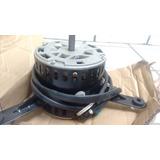 Motor Ventilador 1 Eje 1/2 Hp Con Base (nuevo)