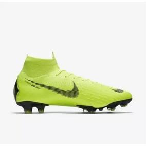 b71b9973e5475 Chuteira Nike Mercurial Superfly Vi Elite Campo M´bappé