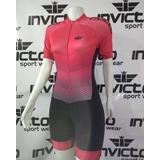 Macaquinho Ciclismo Feminino Invicto no Mercado Livre Brasil 12d7514c9c943