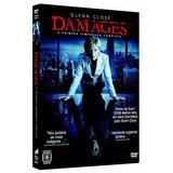Dvd Damages - 1ª Temporada 3 Discos Original Usado