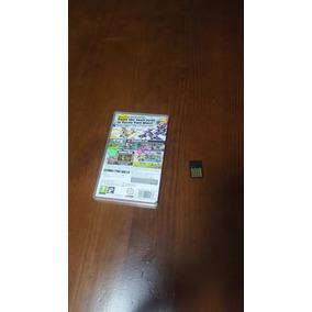 Jogo Nintendo Switch Splatoon 2 Semi Novo
