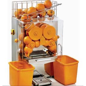 Maquina Exprimidor Citricos, Jugo Naranja, Extractor, Zumo