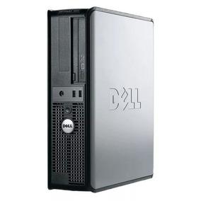 Cpu Dell 380 Dual Core E5300/ 4gb Ddr3 / Hd 160 Gb + Wi-fi