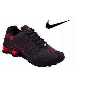35d9cdb0d0b Tenis Masculino Nike Shox Nz - Calçados