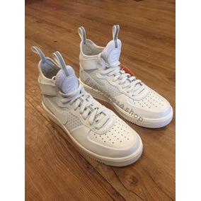 4a97c55c63d9b Tenis Nike Ultra Force 37
