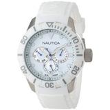 Reloj Nautica Blanco en Mercado Libre Colombia 281179be06dd