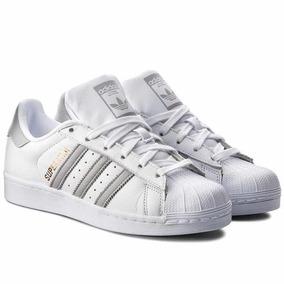 timeless design a1a5e 342cb Tenis adidas Originals Superstar B42002 Dancing Originals
