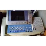 Fax Japones Nec Colorido
