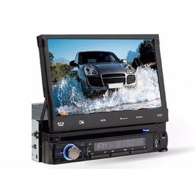 Dvd Roadstar Rs-7925bis/tv Digital+usb+sd Retratil Bluetooh