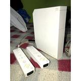 Nintendo Wii Usado Remate
