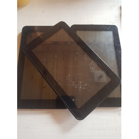 3 Tablets Cce Motion Tab Tr71