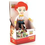 Muñeca De Peluche Jessie Toy Story Original Disney - Juegos y ... c0372250be0