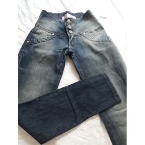 0b155d0bcfbad Ca002 Calca Jeans Manequim 34 - Calças no Mercado Livre Brasil