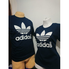 Playera adidas Duo