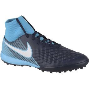 Zapatillas Hombre Nike Magistax Onda Gras Futbol Lisel Store 755bbe869715b