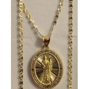 16c6812b6650 Joyeria Mexicana Oro - Dijes y Medallas en Mercado Libre México