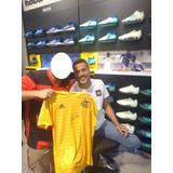 6a9b626244 Camisa Oficial Goleiro Julio Cesar - Camisas de Futebol no Mercado ...