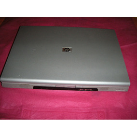 Notebook Hp Pavillion Dv1000 - No Estado.