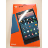 Tablet Amazon Hd 10
