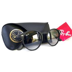 Oculos Rayban Redondo Fosco - Óculos no Mercado Livre Brasil f421c918c6