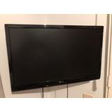 Tv Full Hd Monitor 21 Pulgadas Lg Con Soporte Tgw
