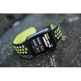 Apple Watch Series 2 Edicion Nike En Perfecto Estado