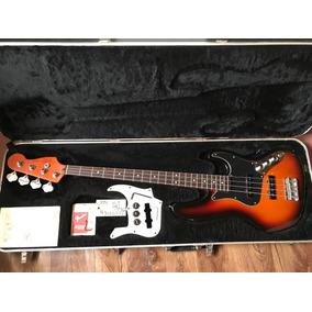 Bajo Fender American Standard Jazz Bass Made In Usa 1994