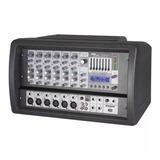 Skp Crx626 Cabezal Potenciado 500 Rms 6ch Usb Crx-626
