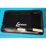 Tampa Traseira Tablet Lenoxx Tb-7000 V.ht Preta