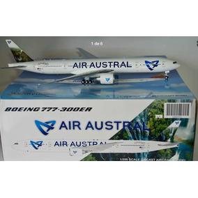 Avião Boeing 777-300 - Air Astral - Jc Wings 1:200