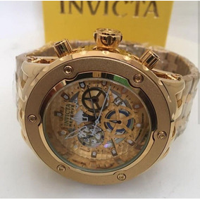 fb4f508a907 Relogio Invicta Arlindo Cruz Original - Relógios De Pulso no Mercado ...