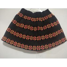Falda Tribal Faldas - Faldas de Mujer en Mercado Libre México 9856f143ddd
